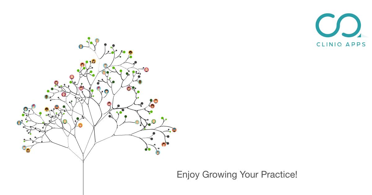 Cliniq Apps – Patient Relationship Automation